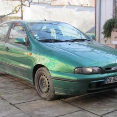 Fiat Brava, 1.9 JTD, an 2001, Motorina/Diesel, 270000 km, 1898 cmc