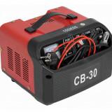 Redresor baterie auto CB-30 pentru acumulatori de 12Vsau 24V, putere 30A, alimentare 220V - Redresor Auto