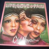 Club Nouveau – Life, Love & Pain _ vinyl(LP,album) SUA