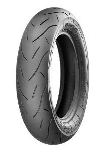 Motorcycle Tyres Heidenau K80 SR ( 120/80-12 TL 65M ) foto