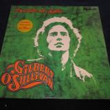 Gilbert O'Sullivan - I'm a Writer,Not a Fighter _ vinyl,LP,album,UK, VINIL