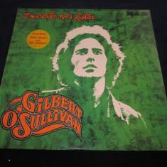 Gilbert O'Sullivan - I'm a Writer, Not a Fighter _ vinyl, LP, album, UK - Muzica Pop Altele, VINIL