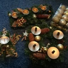 Decoratiuni de Craciun - Ornamente Craciun