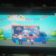 Plasma tv - Televizor plasma, 81 cm, Full HD, Smart TV