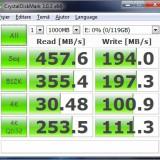 SSD Micron C400 128GB Sata 3