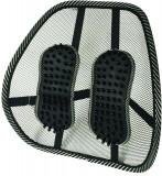 Perna suport lombar scaun masina sau scaun birou cu padele masaj, Streetwize