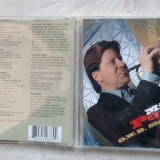 CD JAZZ:MIKE PONELLA-G.W.B. SHUFFLE,2009(+Slide Hampton/Howard Johnson/D'Rivera)