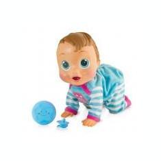 Papusa Baby Wow Luca - Roboti de jucarie