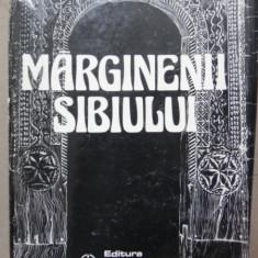 MARGINENII SIBIULUI BUCURESTI 1985 - Carte Fabule