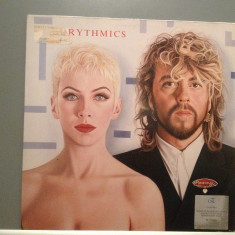 EURYTHMICS - REVENGE ( RCA REC/ 1986 /RFG) - Vinil/POP-ROCK/Vinyl/Impecabil (NM) - Muzica Pop rca records
