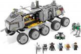 LEGO 8098 Clone Turbo Tank