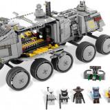 LEGO 8098 Clone Turbo Tank - LEGO Star Wars