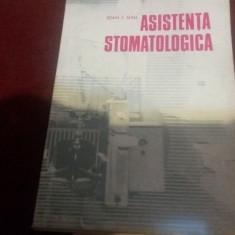 IOAN I GALL - ASISTENTA STOMATOLOGICA