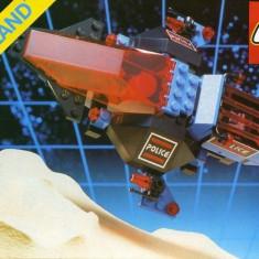 LEGO 6886 Galactic Peace Keeper