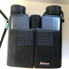 Nikon 9x25 - Binoclu vanatoare Docter
