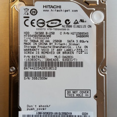 43.HDD Laptop 2.5