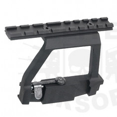 Montura luneta AKM/AK-74 [Cyma]