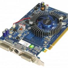 Placa video HIS HD 4650 iSilence 4 512MB (128bit) DDR2 PCIe - Placa video PC