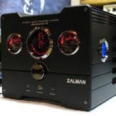 Zalman reserator xt (watercooling, racire apa ) - Cooler PC