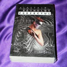 Prefectul - Alastair Reynolds (f5007 - Carte SF