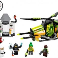 LEGO 70163 Toxikita's Toxic Meltdown