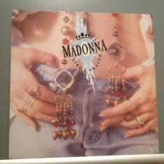 MADONNA - LIKE A PRAYER (1989/Warner REC/RFG) - Vinil/Pop/Vinyl/Impecabil (NM)
