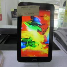 Tableta samsung t110 (lct) - Tableta Samsung Galaxy Tab 3 7 inci, 8 GB, Wi-Fi
