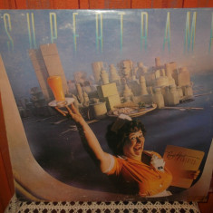 -Y- SUPERTRAMP - DISC VINIL LP