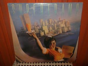 -Y- SUPERTRAMP - DISC VINIL LP