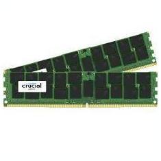 Kingston Memorie KVR21E15S8K2/8, D4, 2133 MHz, 8GB, C15 Kingston ECC K2 - Card Memory Stick Micro