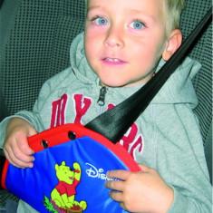 Adaptor centura siguranta pentru copii Winnie the Pooh