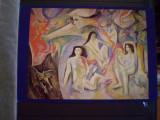 RENE GRAETZ / ARNO MOHR - RAZBOI SI PACE -  1975 - EXPOZITIA CLUJ - NAPOCA 2016