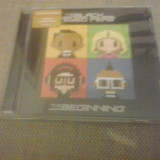 The black eyed peas - The begining - CD