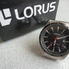 Ceas Lorus RS957AX9 Classic Urban Barbatesc - Ceas barbatesc Lorus, Quartz