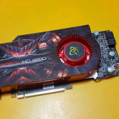 41G.Placa Video XFX Radeon HD 4890, 1GB DDR5-256Bit, PCI-e, 2xDVI - Placa video PC XFX, PCI Express, Ati