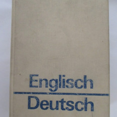 Englisch - Deutsch Albrecht Neubert Altele