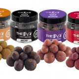 Boilies The Gold One pentru carlig solubile