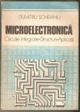 Dumitru Scheianu-Microelectronica