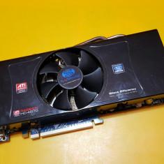 40G.Placa Video ATI Radeon HD 4870, 512MB DDR5-256Bit, PCI-e, 2xDVI - Placa video PC Sapphire, PCI Express