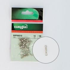 Varteje Kamasaki Nickel nr 14