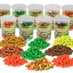 Benzar Mix Turbo Soft Pellet XL Miere - Nade Pescuit