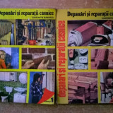 Constantin Burdescu - Depanari si reparatii casnice {2 volume}