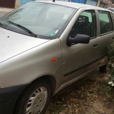 Fiat Punto Avariat, An Fabricatie: 1999, Motorina/Diesel, 180000 km, 1700 cmc