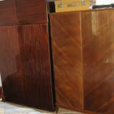 Mobila din lemn masiv - Sifonier, Numar de usi: 2