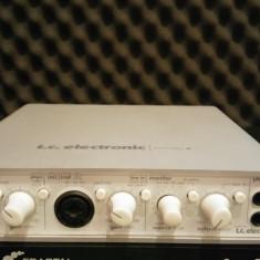 Interfață audio TC Electronic Konnekt 8 Altele