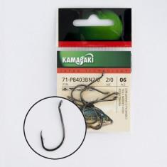 Carlige Kamasaki P8403BN nr 6 - Rubin