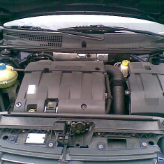Vand fiat stilo inmatriculat, An Fabricatie: 2002, Benzina, 147000 km, 1597 cmc