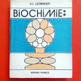 BIOCHIMIE A.Lehninger vol 2