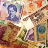 LICITAŢIE 60 BANCNOTE DIVERSE ROMANESTI + STRAINE = de la 1 Euro!!!