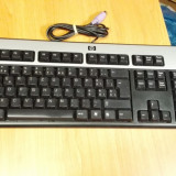 Tastatura PC HP SK2880 PS 2 SWISS